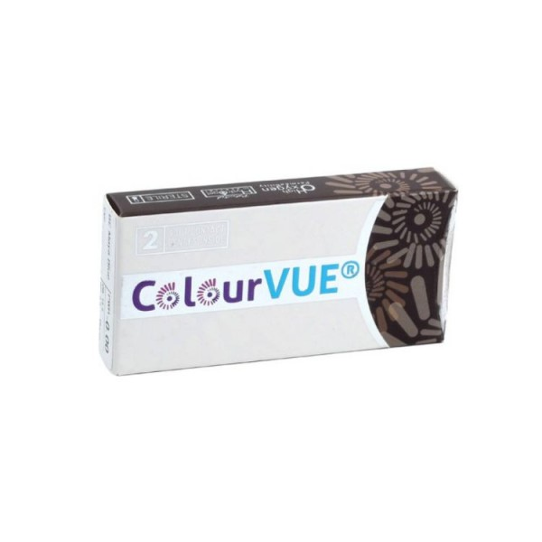 ColourVue Cheerful (2 линзы)