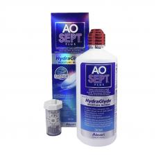AoSept Plus  HydraGlyde (360 мл)